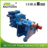 Trade Assurance ISO 9001 & CE Certified Centrifugal Slurry Pump for Ball Mill