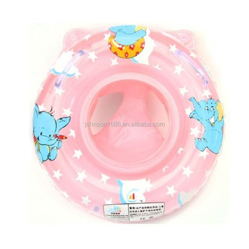custom baby swimming neck ring Water Sport Swimming Rings For baby