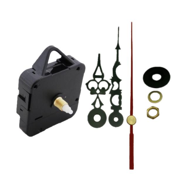 I Shaft Clock Mechanism China Quartz Clock Parts Clock Mechanism ...