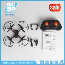 Bingo MK 33043 sale cheap RC drone quadcopter toys