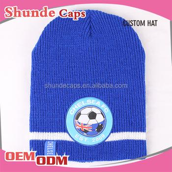 721b8b12717 Cheap Custom Design Winter Hats Mens CC Beanie Caps Acrylic Slouchy Beanie