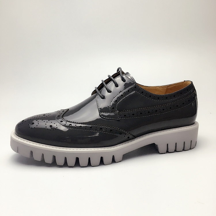 platform export Italian leathher shoes made Hotsales to male men standard cow gIfxqS