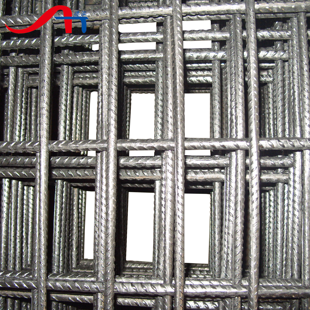 3x3 Galvanized Cattle Welded Wire Mesh Panel Fence, 3x3 Galvanized ...