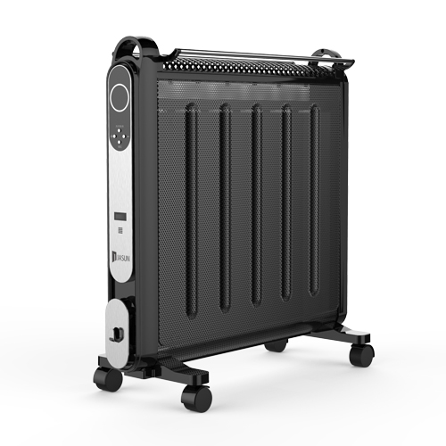 2000w LCD display 24hrs timer Mica Heater