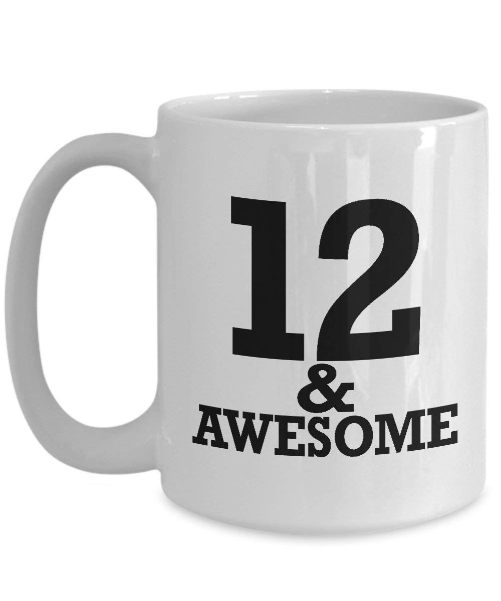 Get Quotations Gifts For 12 Year Old Boy Coffee Mug