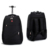 New products trolley bag backpack with wheels multifunctional waterproof trolley travel bag