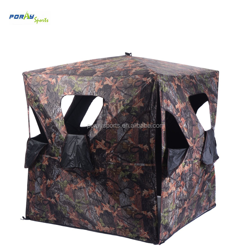 homemade just remove ideas bow the and to nail attract trick very lid hunting blinds stands best deer on cool use ground