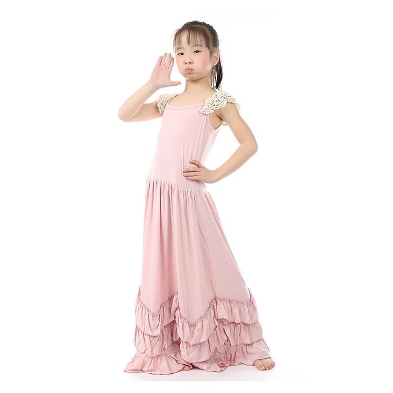 3e87edc4d2de4 Vintage Dust Rose Dress Ivory Ruffles Twirling Girl Dress Baby Frock Design  Pictures - Buy Baby Frock Design Pictures,Girl Dress,Vintage Baby Frock ...