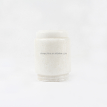 Wholesale Custom Ash Urns Cremation Urns Natural Stone Marble Pet Burial