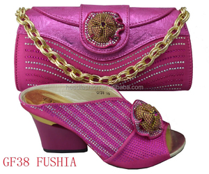 wedge high heel for women 2016 fashion italian shoes and bag set to match  leather purse 4f7460952e5a
