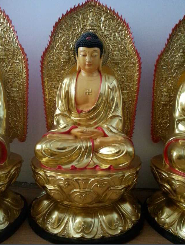 5 feet tall large buddha statues for sale