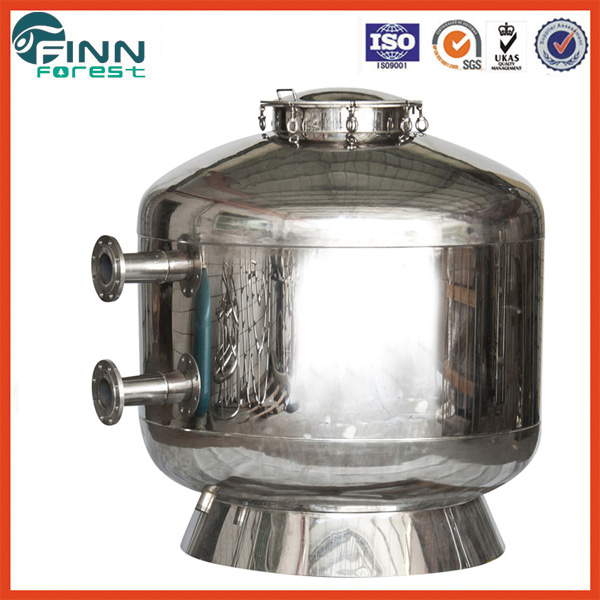 Swimming Pool Water Filter Tank Diameter 2500mm Super Big Size ...