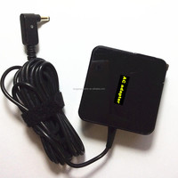 Genuine new original laptop charger Power AC adapter 19v 2.37a 45w 4.0*1.35mm for ASUS Zenbook ux21A ux31A ADP-45AW A