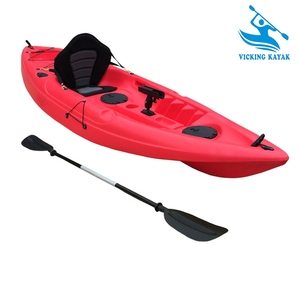 Good After-sale Service Factory Price fishing canoe kayak