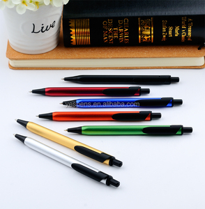 Promotional personalized gifts aluminum ball pen