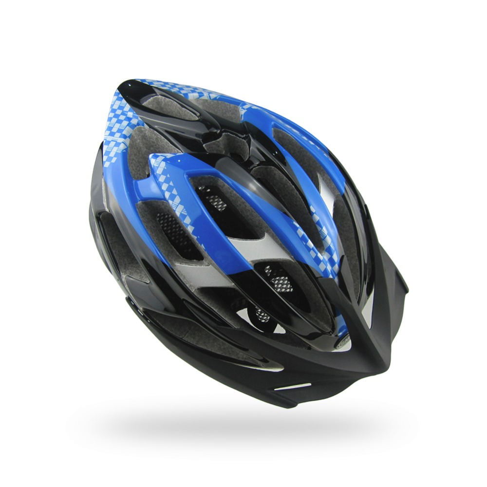 CORSA Road and MTB Type bicycle Helmet LED Cycling Helmet with 25 Holes Ventilation