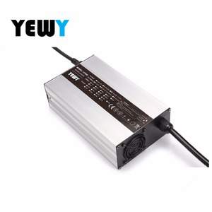 UY900 63V 12A lithium ion battery charger used for electric Electric medical equipment battery 60v 12a
