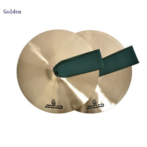 Factory Supply Percussion Music Instrument Cymbal