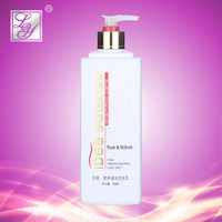 Popular extension hair shampoo and conditioner