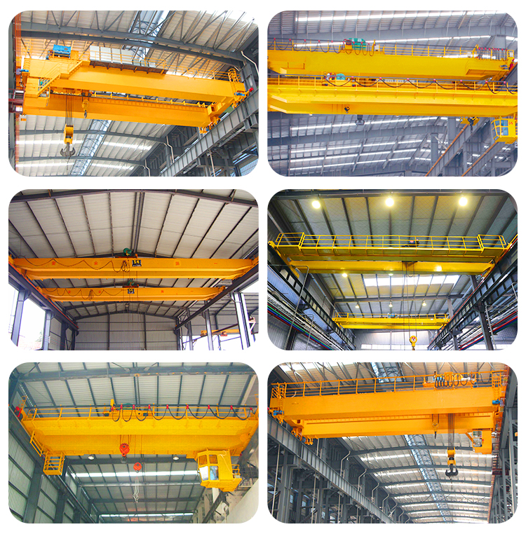 Display of double girder overhead crane.jpg