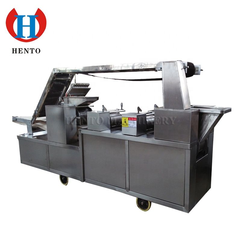Full Automatic Biscuit Production <strong>Line</strong> with Factory Price for Sale