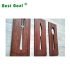 Kitchen Art Fork Spoon And Eat Wooden Plaques Home Decor Carved Modern Wall Art