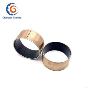 Competitive Price Super Quality SF-1 Oilless DU PTFE Motor Bronze Bearing Bushing