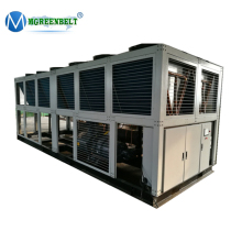 Trade Assurance Supplier CE Certified 100 Tr Air Cooled Industrial Air Water Chiller
