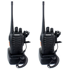 Baofeng BF-888S Walkie Talkie 2 Yönlü radio16CH 400-470 MHZ Ham <span class=keywords><strong>Radyo</strong></span> UHF Uzun Menzilli <span class=keywords><strong>radyo</strong></span>