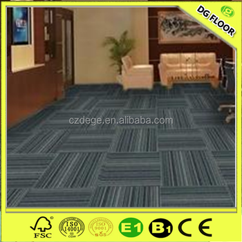 Price Office 24 Inch Commercial Carpet Tiles Oem Brands