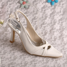 (22 Colors) Aliexpress Wedding Shoes Free Shipping