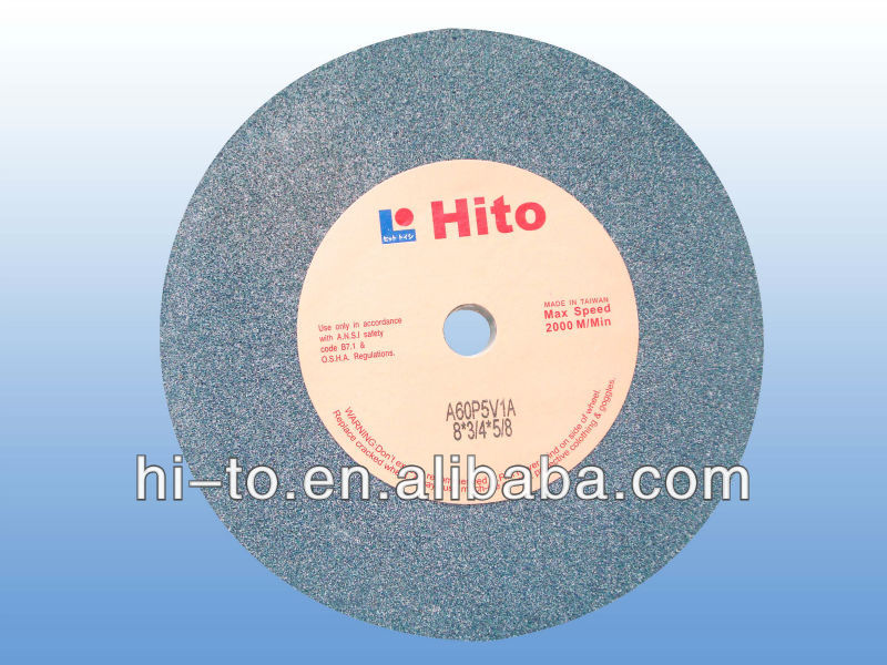 Double-ended grinder / Grinding wheel