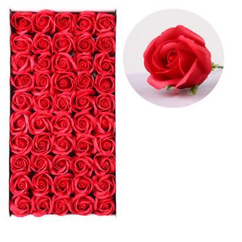 Romantique Organique Beaute Spa Savon Fleur Pour Hotel Lune De Miel Et De Mariage Cadeau Buy Fleur De Savon Sculpture Savon Savon De Fleur