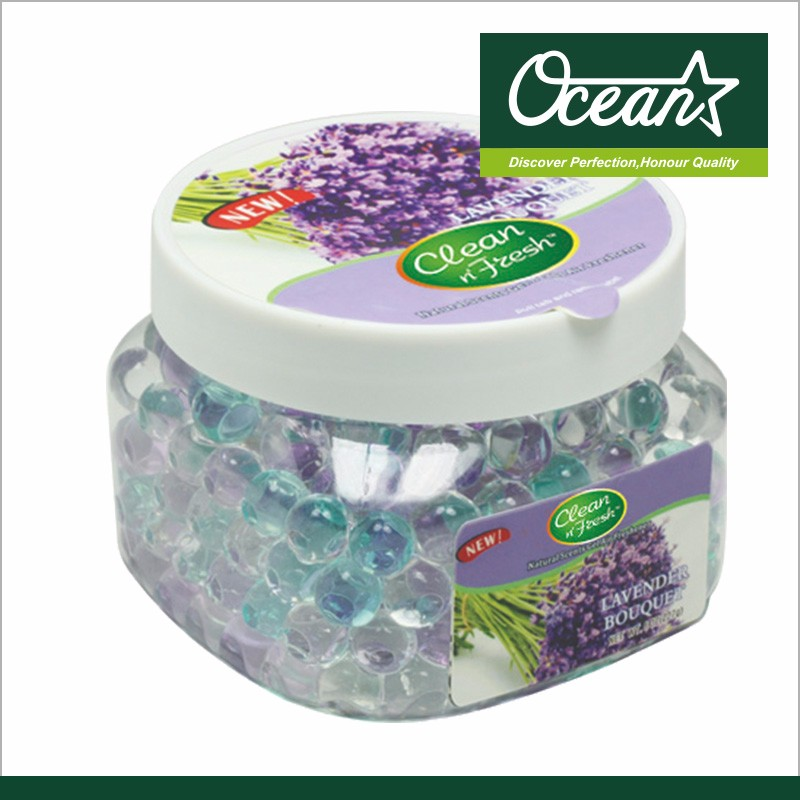 beads air freshener for hotel 8 oz