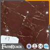 First choice 60x60cm full polished glazed porcelain tile