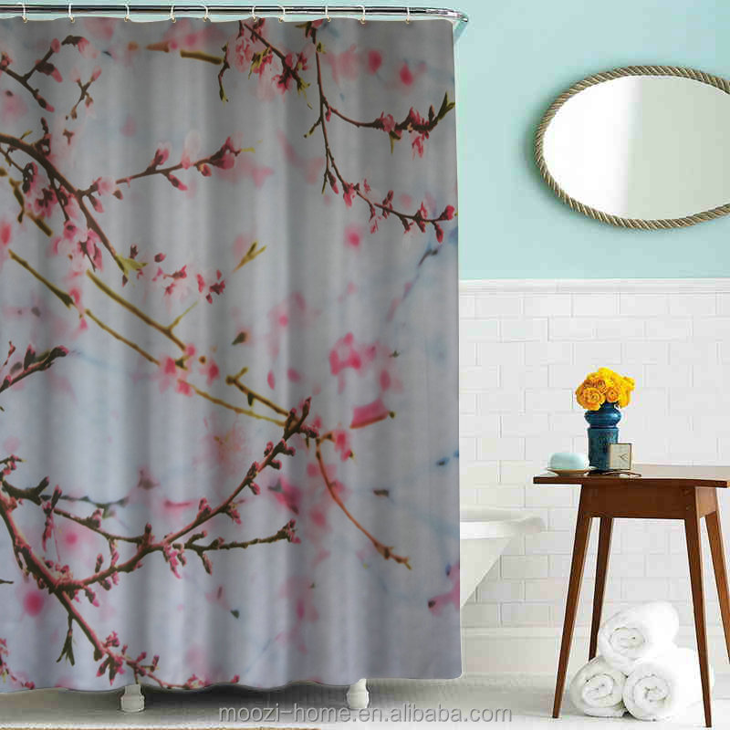 Peach Shower Curtain Suppliers And Manufacturers At Alibaba