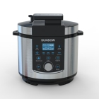 2019 PED Electric Pressure Cooker SC-40Y
