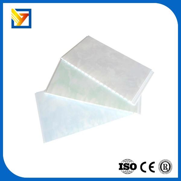Plastic Fiber Board Pvc Ceiling Tile Supplieranufacturers At Alibaba