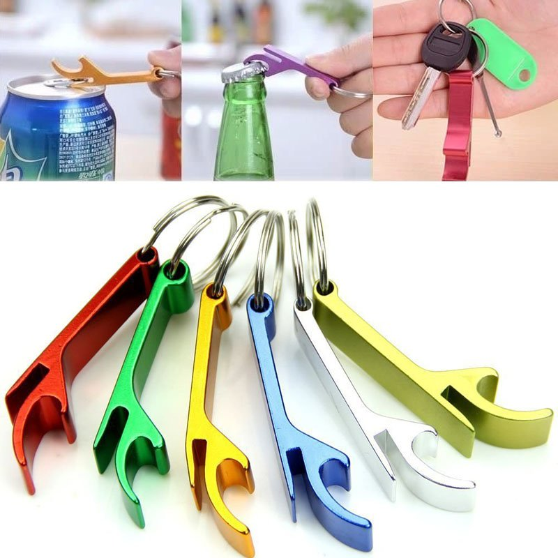 Gift items metal custom keychain bottle opener keychain opener keychain bottle opener