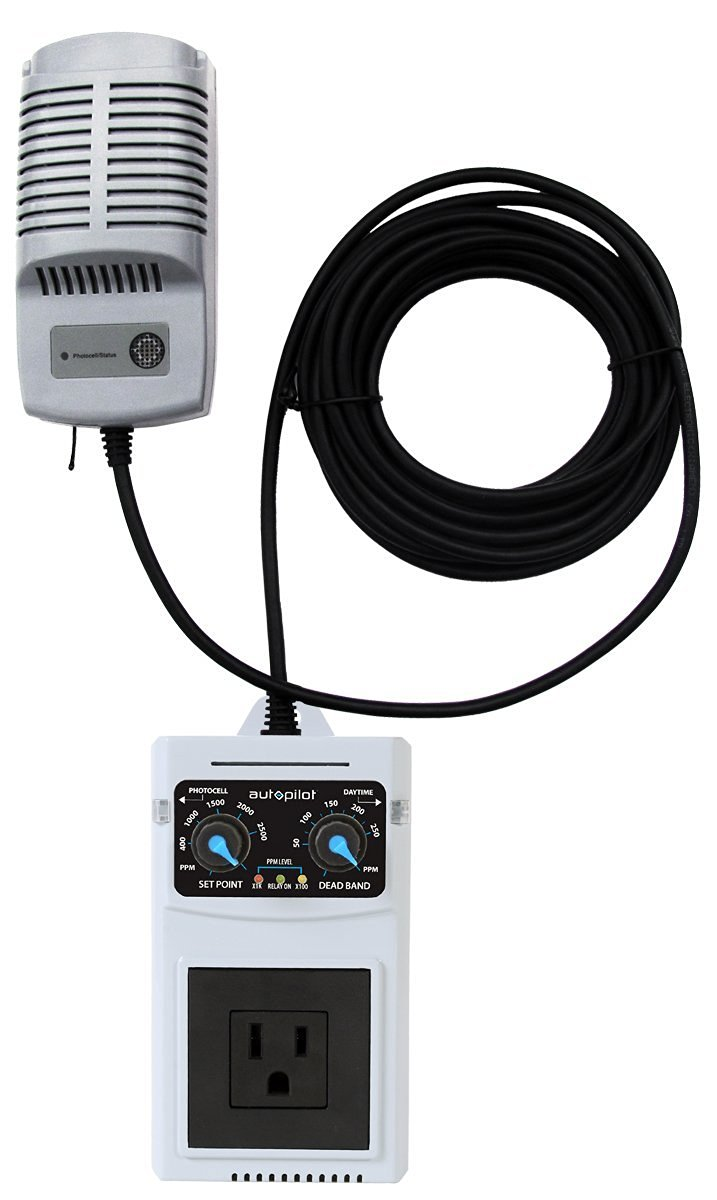 Cheap co2 controller find co2 controller deals on line at alibaba get quotations autopilot analog co2 controller malvernweather Choice Image