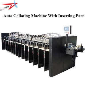 Allraise Industry Children Board Books Paper Sorting Machine Price In China