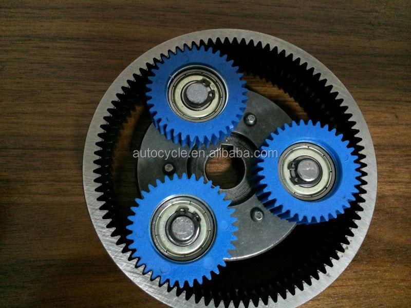 Id 1948670698 for Electric bike hub motor planetary gear