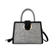 ladies bags handbag shoulder bueno handbag 2018 handbag black and white
