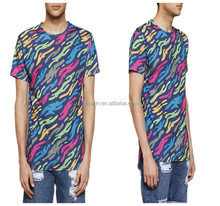 custom design sublimation printed t shirts, 3D sublimation Ttshirts, digital sublimation printed tshirts