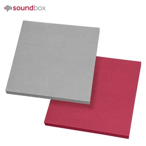 Fabric Mouldproof Acoustic Wall Panel, acoustic panel sound solutions for any place