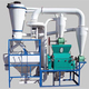 Automatic Small Scale Flour Mill Machinery Prices