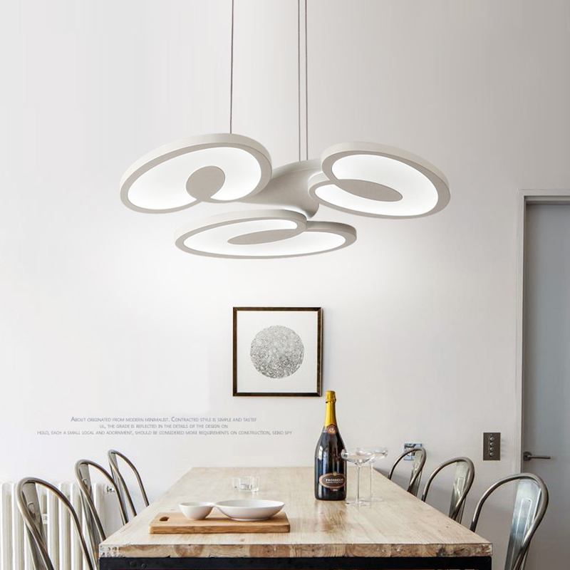 Compra Moderna Iluminaci 243 N Colgante Para La Cocina Online