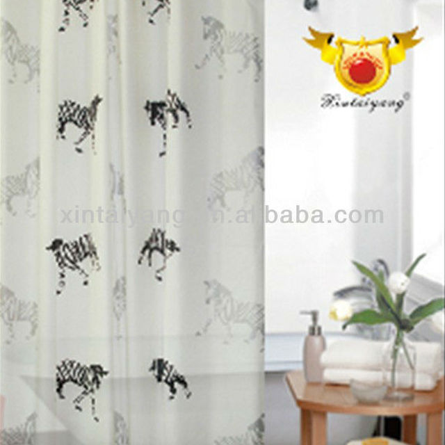 China Plastic Pvc Shower Curtain Wholesale 🇨🇳 - Alibaba