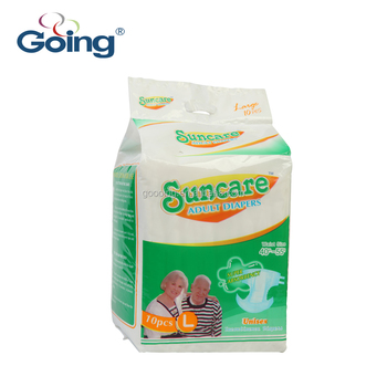 Soft Surface Disposable Adult Diaper Incontinence Adult Sanitary Pad  Economic Nursing Changing Pad In Pack - Buy Free Sample Nursing Pads,Adult