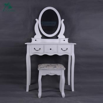 Antique Clearance Goods Mdf Mirror Dressers Bedroom Furniture Art